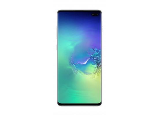 PRE-ORDER:  Samsung Galaxy S10 Plus 128GB Phone - Green 2