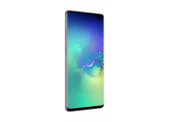 PRE-ORDER:  Samsung Galaxy S10 Plus 128GB Phone - Green 1