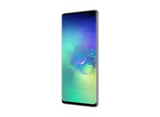 PRE-ORDER:  Samsung Galaxy S10 Plus 128GB Phone - Green 4
