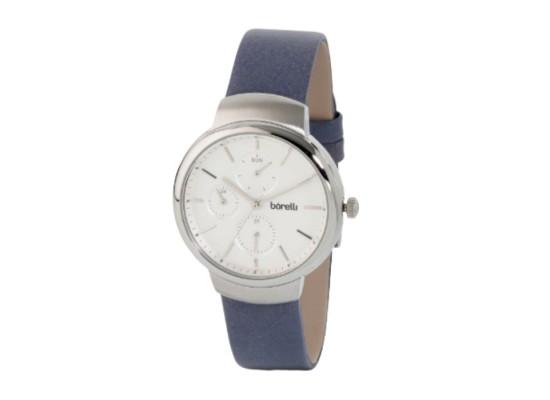 Borelli 36mm Ladies Leather Analog Watch - (20050673)