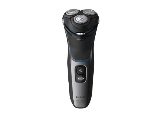 Philips Wet & Dry Electric Shaver (S3122/50)