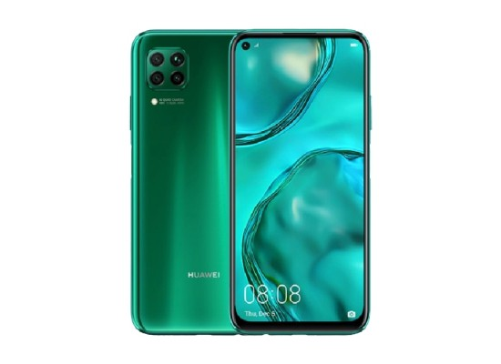 Huawei Nova 7i 128GB Phone - Green