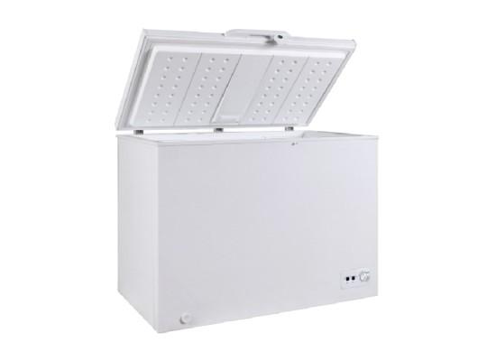 Wansa 9.11 CFT 259 Liters Chest Freezer (WC-259-WTC62) - White