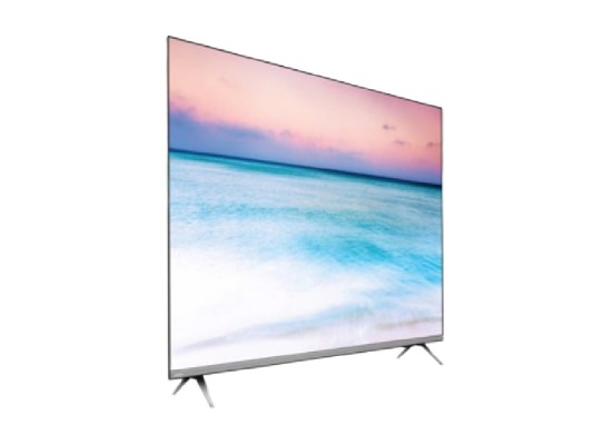 Philips TV 4K 65 inches Smart  UHD LED -  65PUT6654/56