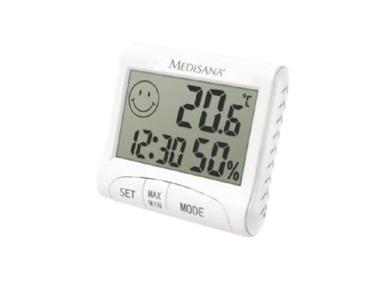 Medisana Humidifier (60054) + Hygrometer (60079)