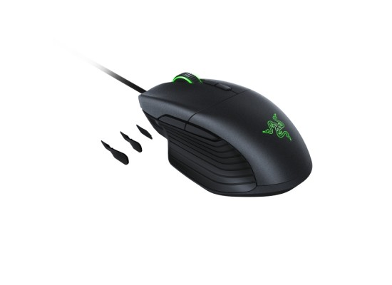 Razer Basilisk Edition Gaming Mouse- Multicolor