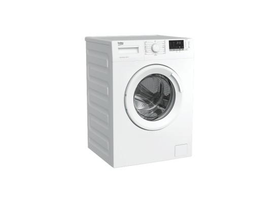 Beko 7kg 1200 RPM 15 Program  Front Load Washing Machine - WTV7612BW