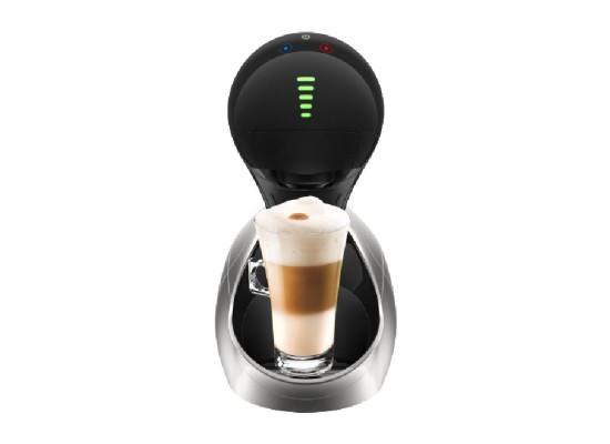 Dolce Gusto Nescafe 1500W 1L Movenza Coffee Machine – Silver
