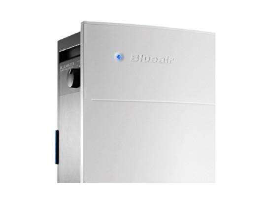 Blueair 203 Slim 230VAC particle filter (203SK230PAW UK)