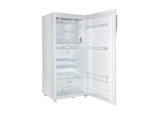 Wansa 5.4 Cft Single Door Fridge - White (WROW-163-DWTC52)
