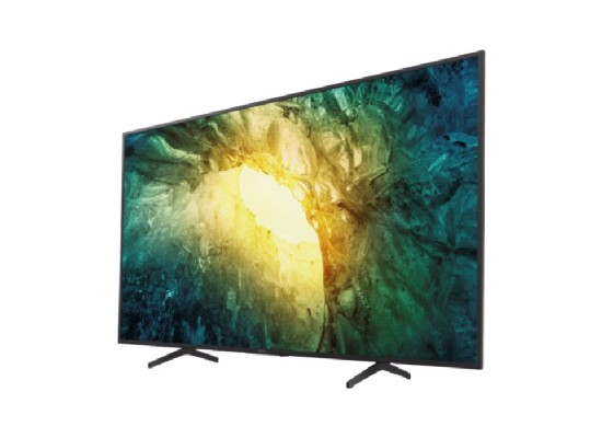 "Sony 55"" Android 4K LED TV (KD-55X7500H)"