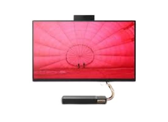 Lenovo IdeaCentre A540 Intel Core i7 8GB RAM, 1TB HDD + 128GB SSD 23.8-inches All In One Desktop - Black