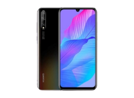 Huawei Y8P 128GB Phone - Black