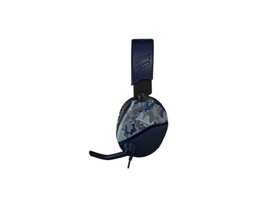 TurtleBeach Recon 70 Headset - Camo Blue