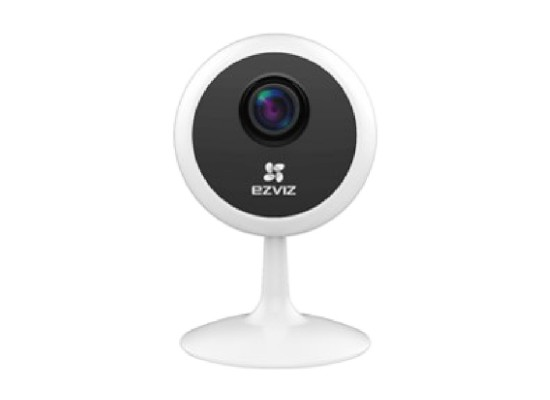Ezviz Indoor WiFi Camera 1080P (CS-C1C-D0-1D2WFR)