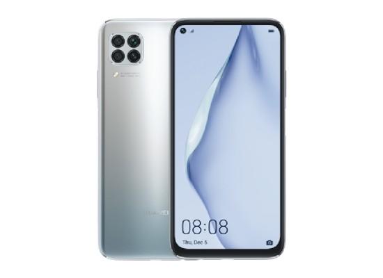 Huawei Nova 7i 128GB Phone - Grey