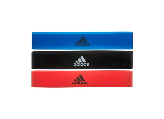 Adidas Mini Power Bands - 3 Pieces