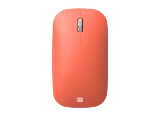 Microsoft Linton BT Mobile Mouse (KTF-00047) - Peach