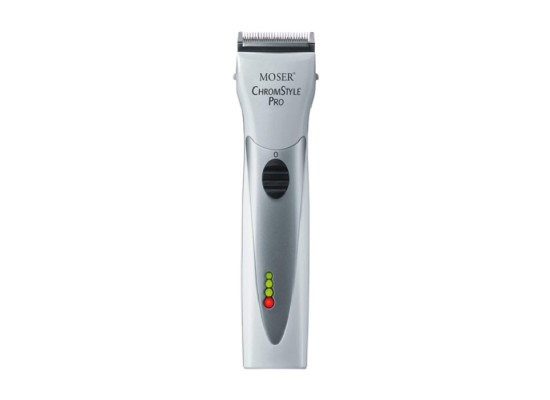 Moser ChromStyle Pro Cordless / Corded Hair Clipper
