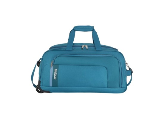 American Tourister Camp 65 CM Duffle - Teal