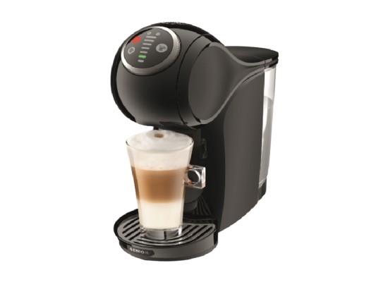 Dolce Gusto Nescafe Genios S Plus Coffee Maker - Black