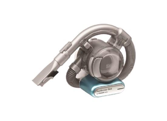 Black & Decker Flexi Car Vacuum Cleaner 14.4V  560 ML (PD1420LP-GB)