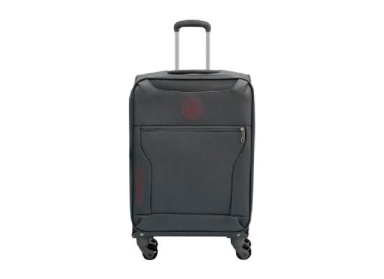 US Polo Hunter Small Soft Luggage - Grey