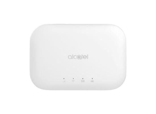 Alcatel Mobile Router 4G LTE (MW70) - White