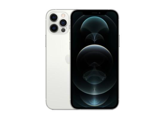 Pre-Order: Apple iPhone 12 Pro 5G 128GB - Silver