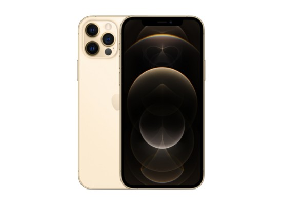 Pre-Order: Apple iPhone 12 Pro 5G 256GB - Gold