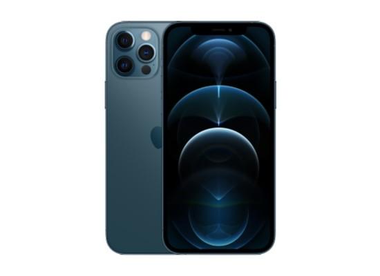 Apple iPhone 12 Pro Max 5G 512GB Phone  - Blue