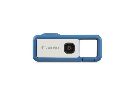 Canon IVY REC Digital Camera - Riptide