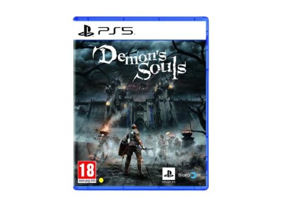 Demon Souls - PS5 Game