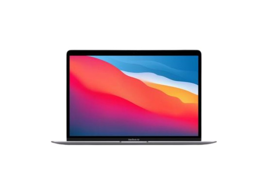 Apple Macbook Air M1, RAM 8GB  256GB SSD 13.3-inch (2020) - Space Grey