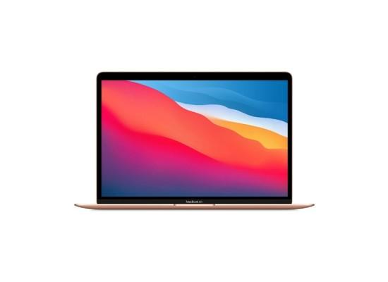 Apple MacBook Air M1, RAM 8GB 512GB SSD 13.3-inch (2020) - Gold