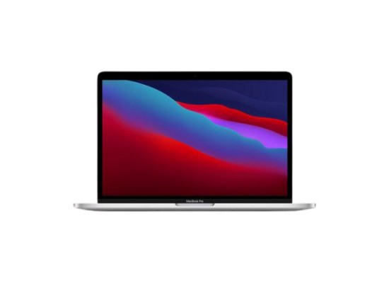 Apple Macbook Pro M1, RAM 8GB, 512GB SSD 13.3-inch (2020) - Silver