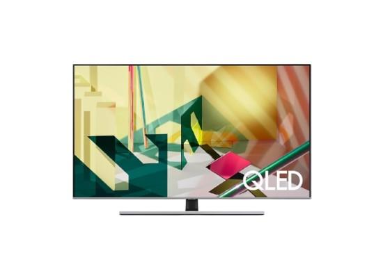 Samsung TV 55-inch Smart QLED UHD (QA55Q70T)