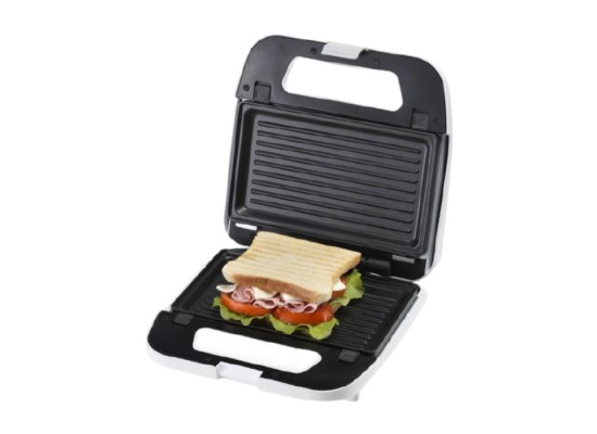 Kenwood  2 in 1 Sandwich Maker 750W (SMP02)