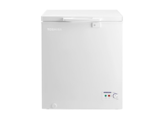 Toshiba Chest Freezer 198 Liters (CR-A198U)