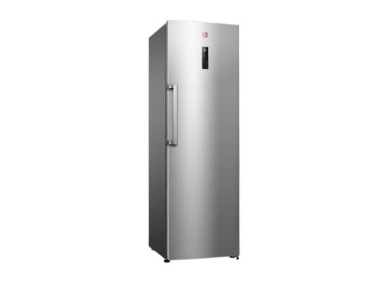 Hoover Single Door Refrigerator 13CFT (HSL365L-S) - Silver