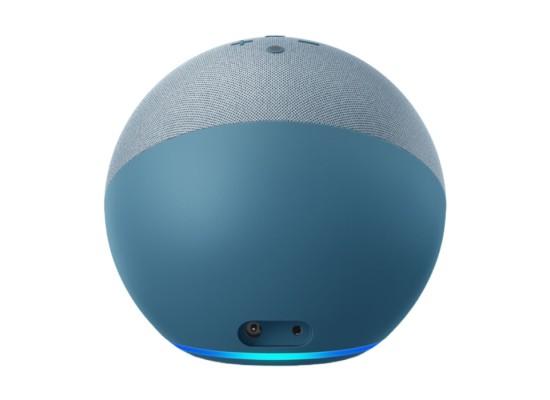 Amazon Echo Dot Smart Speaker (4th Generation) - Twilight Blue