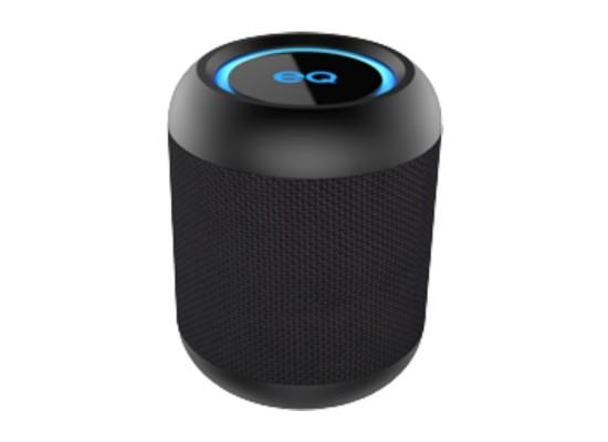 EQ Wireless Speaker (E7-L) - Black