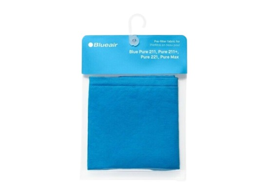 Blue Air Pre filter for Pure 211+221 - Diva Blue