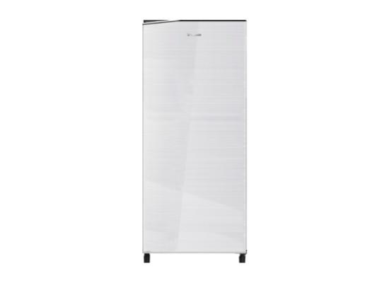 Panasonic 6 CFT Single Door Refrigerator (NR-AF176SSAE) - Silver