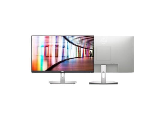 Dell 23.8-inch FHD Monitor (S2421HN) - Black