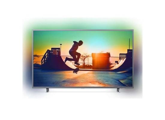 Philips 65 inch 4K Ultra HD Smart LED TV - 65PUT6703