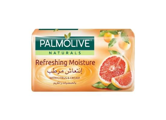 Palmolive Naturals Soap Peach Citrus & Cream 120g