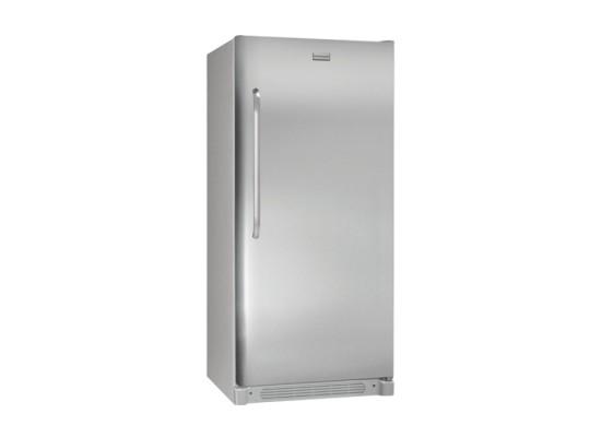 Electrolux 21 CFT. Single Door Refrigerator - Silver (MRA21V7QS)