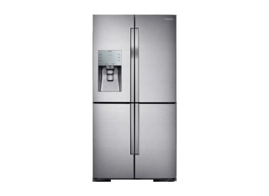 Samsung 23 CFT. Side by Side Refrigerator in Kuwait   Buy Online – Xcite