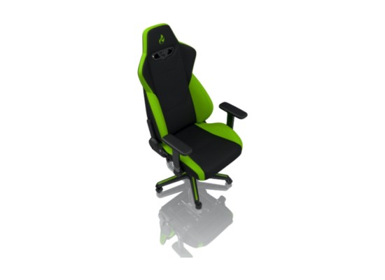 Nitro Concepts S300 Gaming Chair - Atomic Green